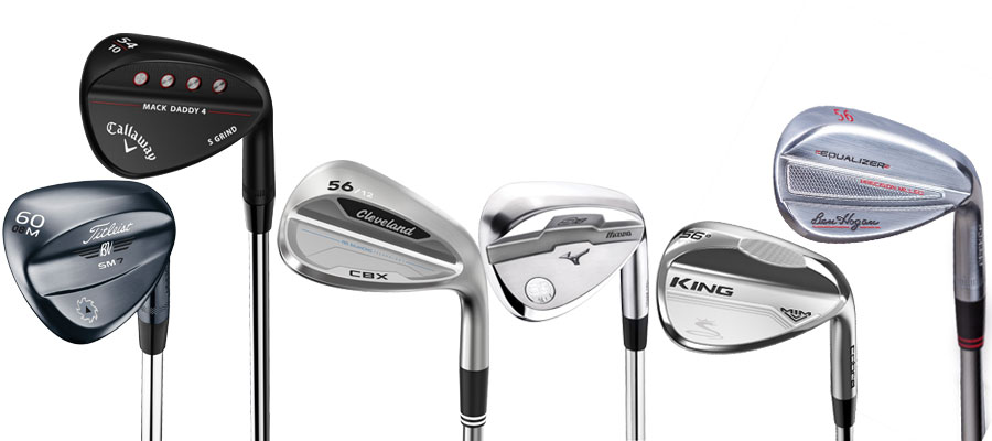 2019 Gear Guide Wedges