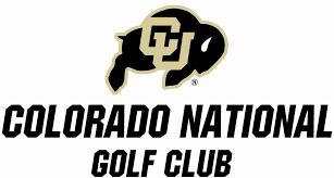 Colorado National Golf Club Logo