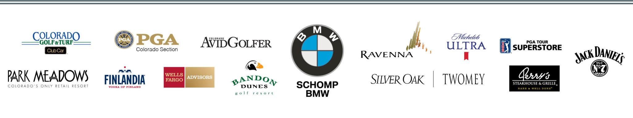 2019 Schomp BMW Cup Logo Bar final