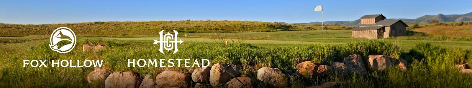 Lakewood Golf Banner