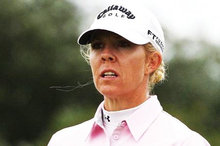 Jill McGill
