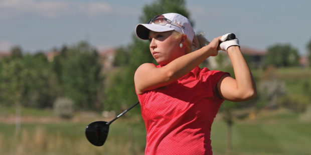 Joy trotter, CoBank Colorado Women's Open