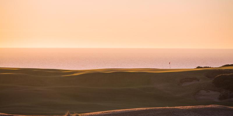 Bandon Dunes Golf Resort - Old Macdonald Golf Course