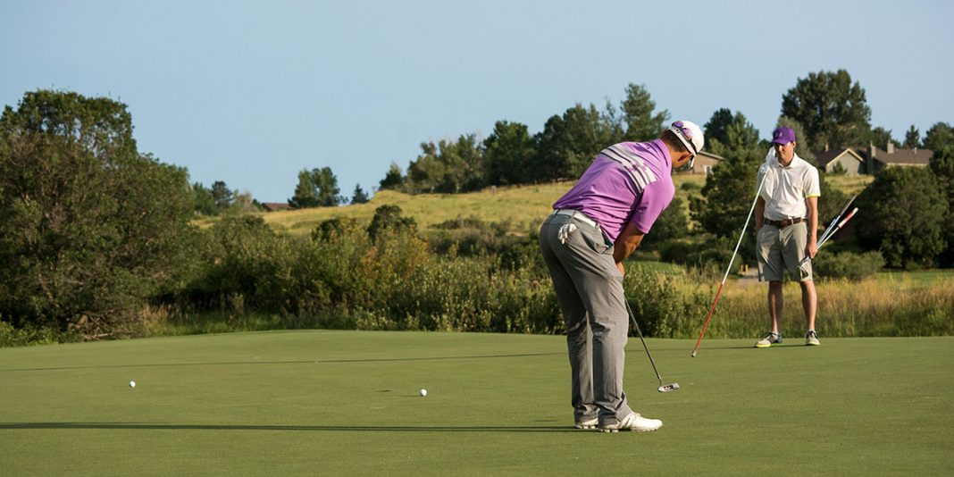 GOLFTEC: How to practice putting effectively.