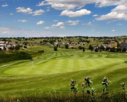 Black Bear Club golf course