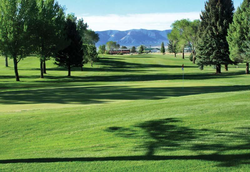 Conquistador Golf Club