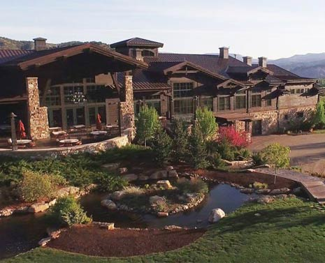 Frost Creek Clubhouse