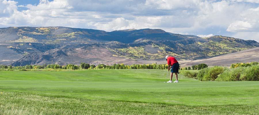 Grand Elk Golf Club