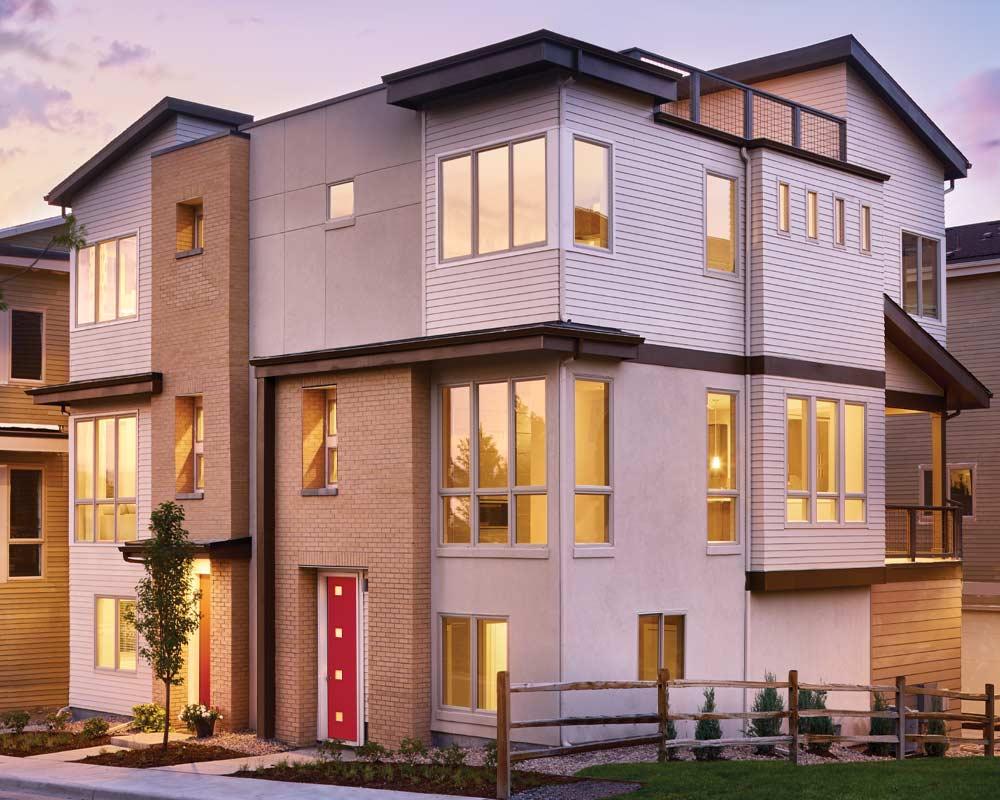 5390' Community Home