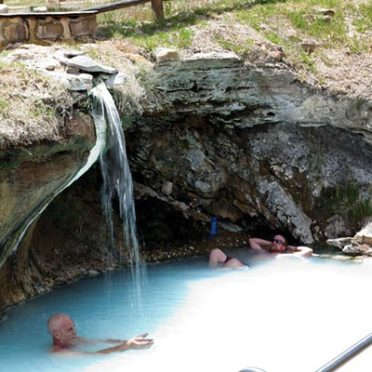 Hot Sulpher Springs