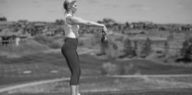 Kettle Bell exercise, what not to do