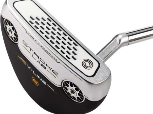 Odyssey Stroke Lab Putter for father's day gift