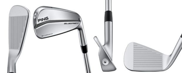 Ping Blueprint Iron