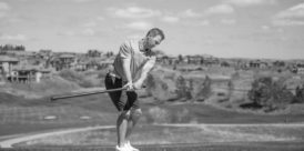 Spri Golf Swing drill, what not to do