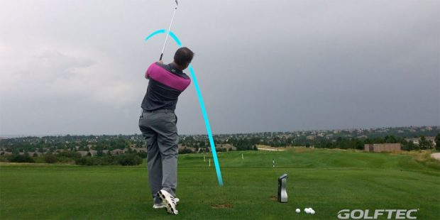 GOLFTEC: 4 tips to draw every shot.