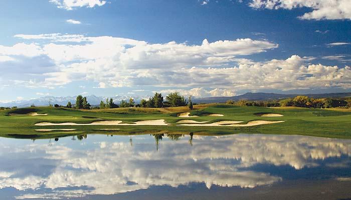 The Bridges Golf Club - Western Slope