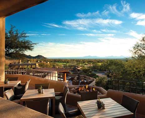 Desert Highlands - Arizona