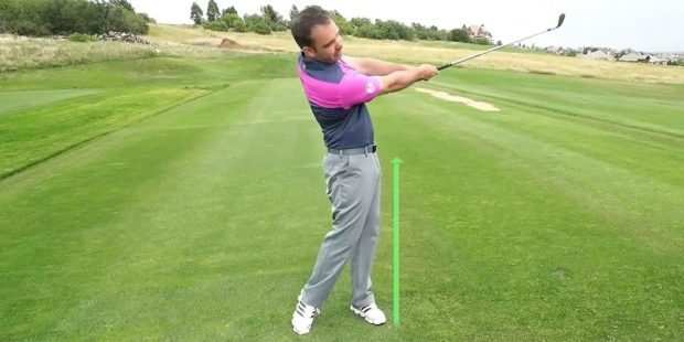 Fix your chicken wing for better angle of attack
