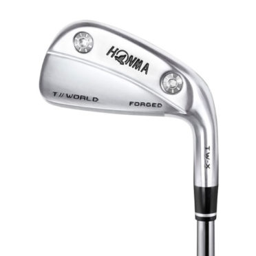 Honma T//World-X (TW-X) iron