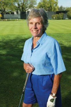 Joan Birkland passes away at the age of 90