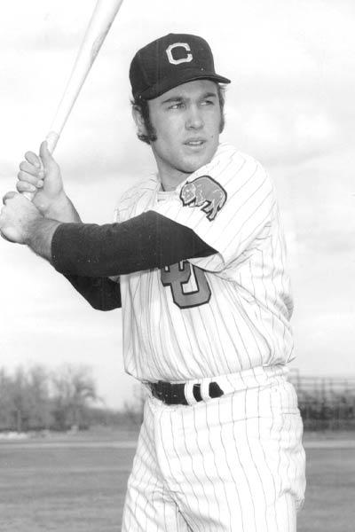 John Stearns - CU Baseball