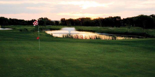 Springs Ranch Golf Club - Colorado Springs, Colorado