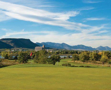 Applewood Golf Course - Colorado Golf Courses