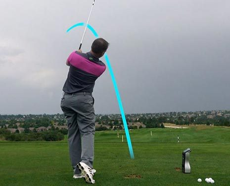 Draw the ball with these tips from GOLFTEC