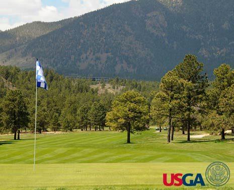 Eisenhower Golf Club - 2020 US Girls' Junior Open