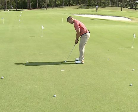 GOLFTEC: How to Improve Putter Feel
